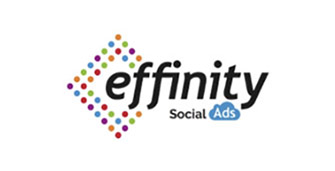 Effinity social ads