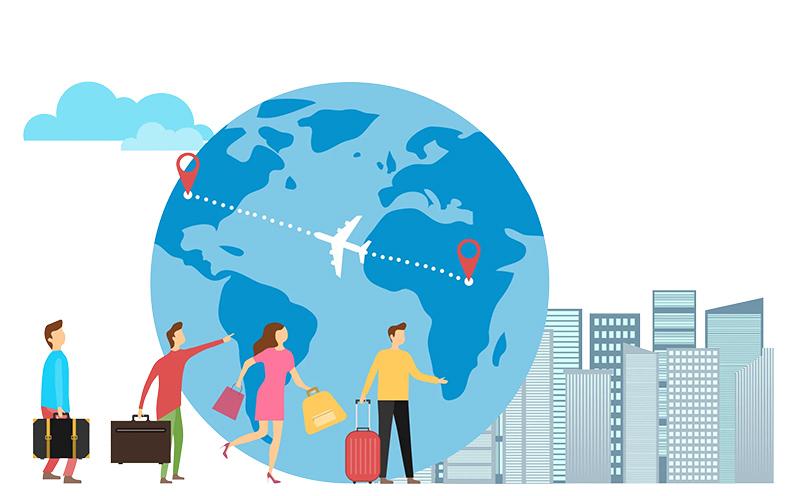 export affiliation international